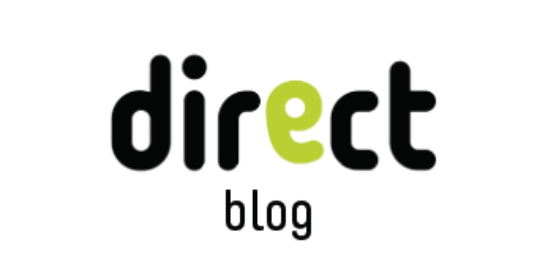 Direct blog
