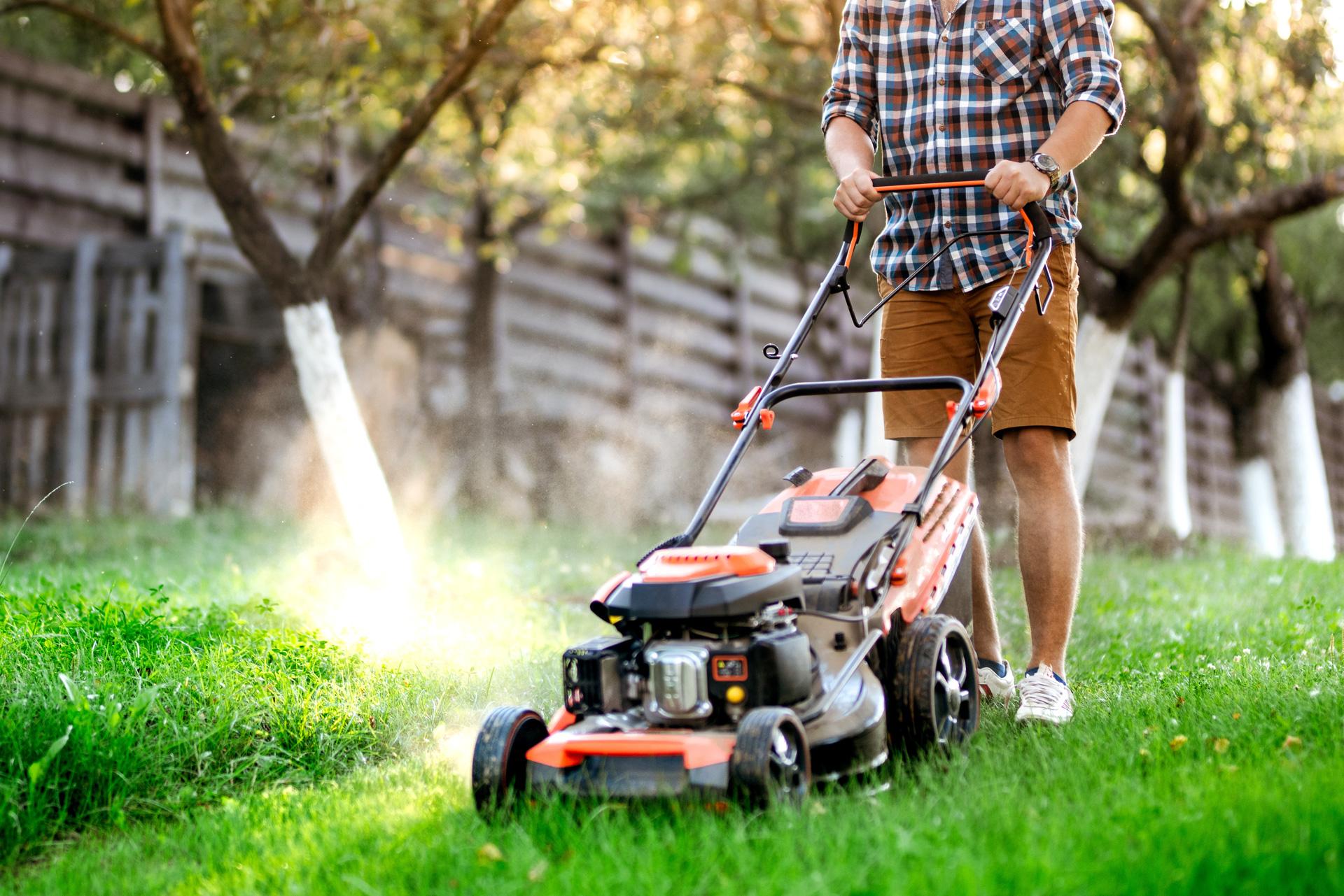 Ukradené věci ze zahrady? Dejte pozor na výšku plotu