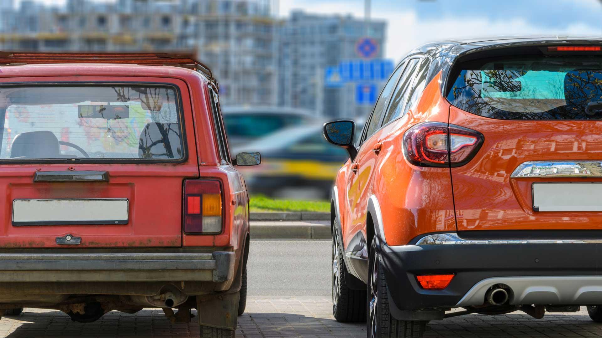 Cena vašeho auta klesá a nově s ním i cena pojištění