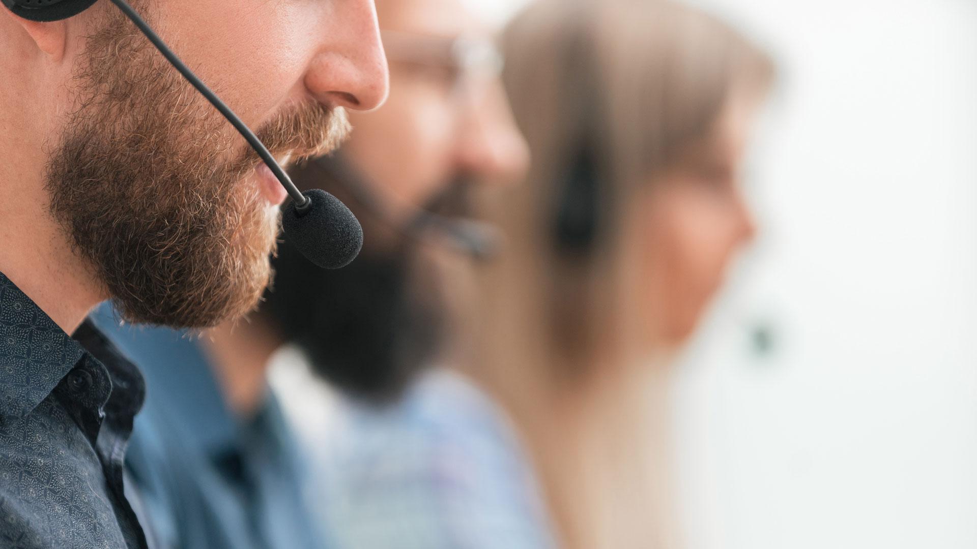Klienti Directu vyřídí všechny škody u týmu specialistů