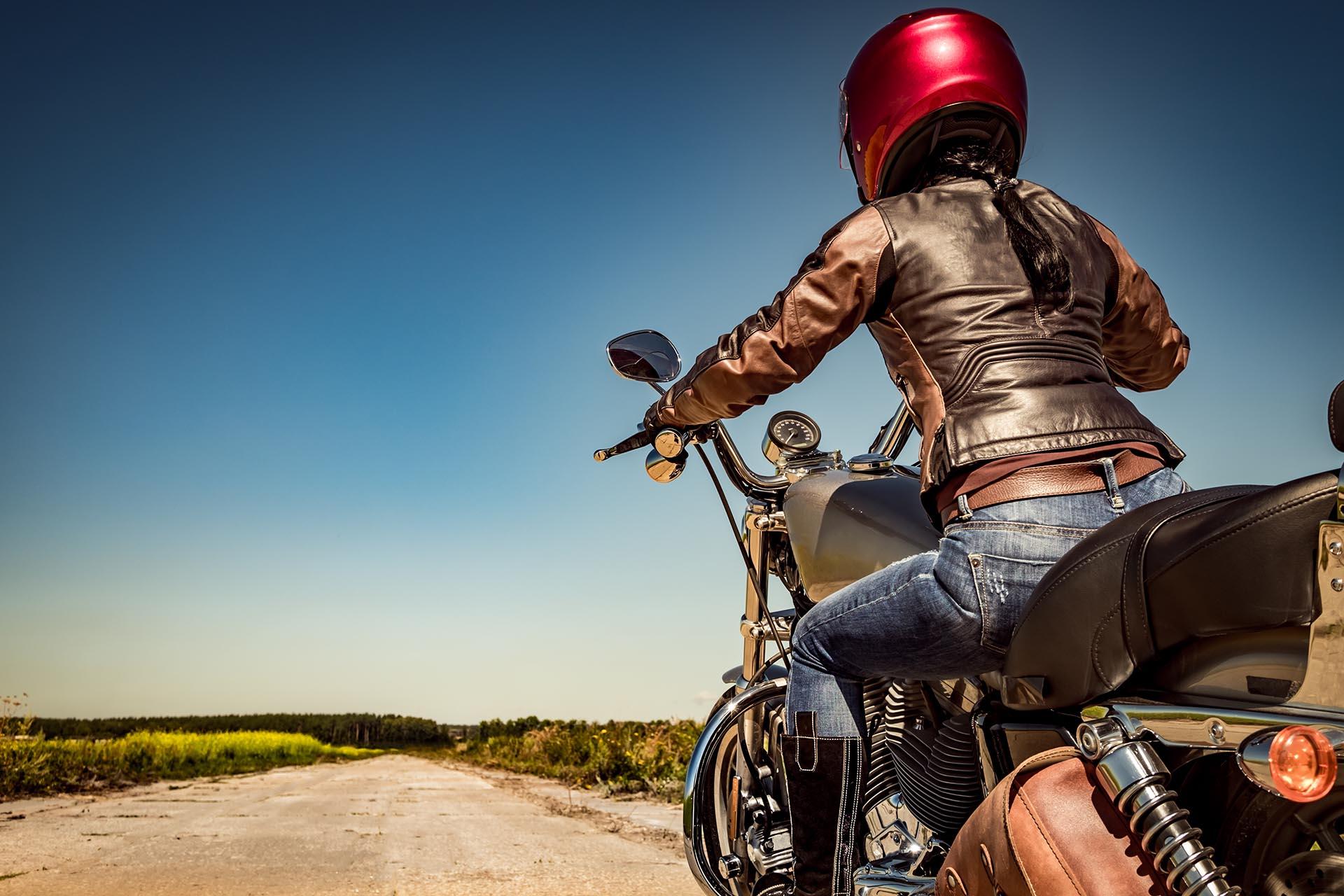 Na co myslet při pojištění motorky