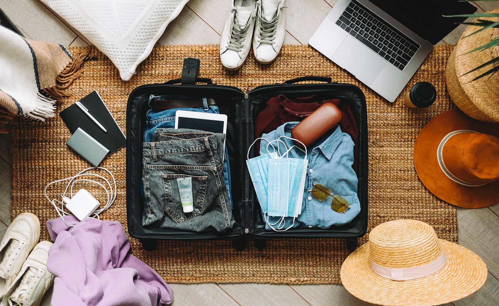 Jak vybrat cestovní pojištění, které pomůže i při covidu