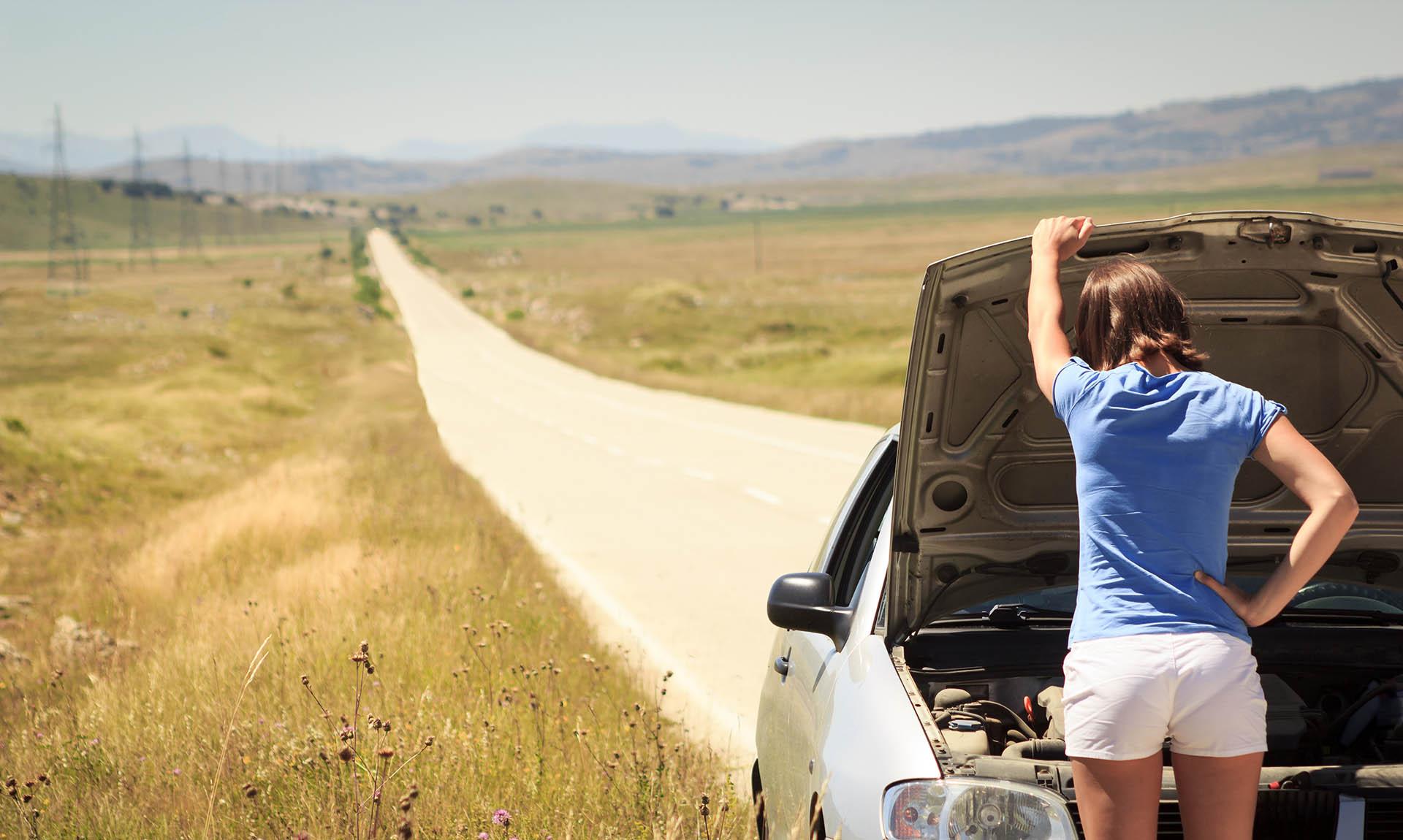 Jak si pojistit auto do zahraničí