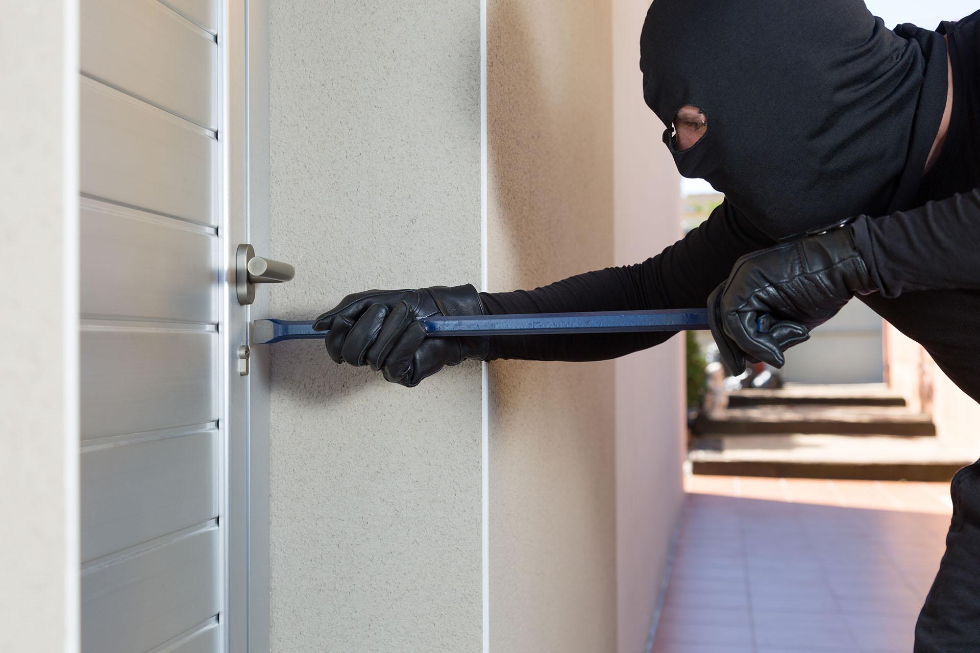 Jak vybrat správné zabezpečení domu a bytu