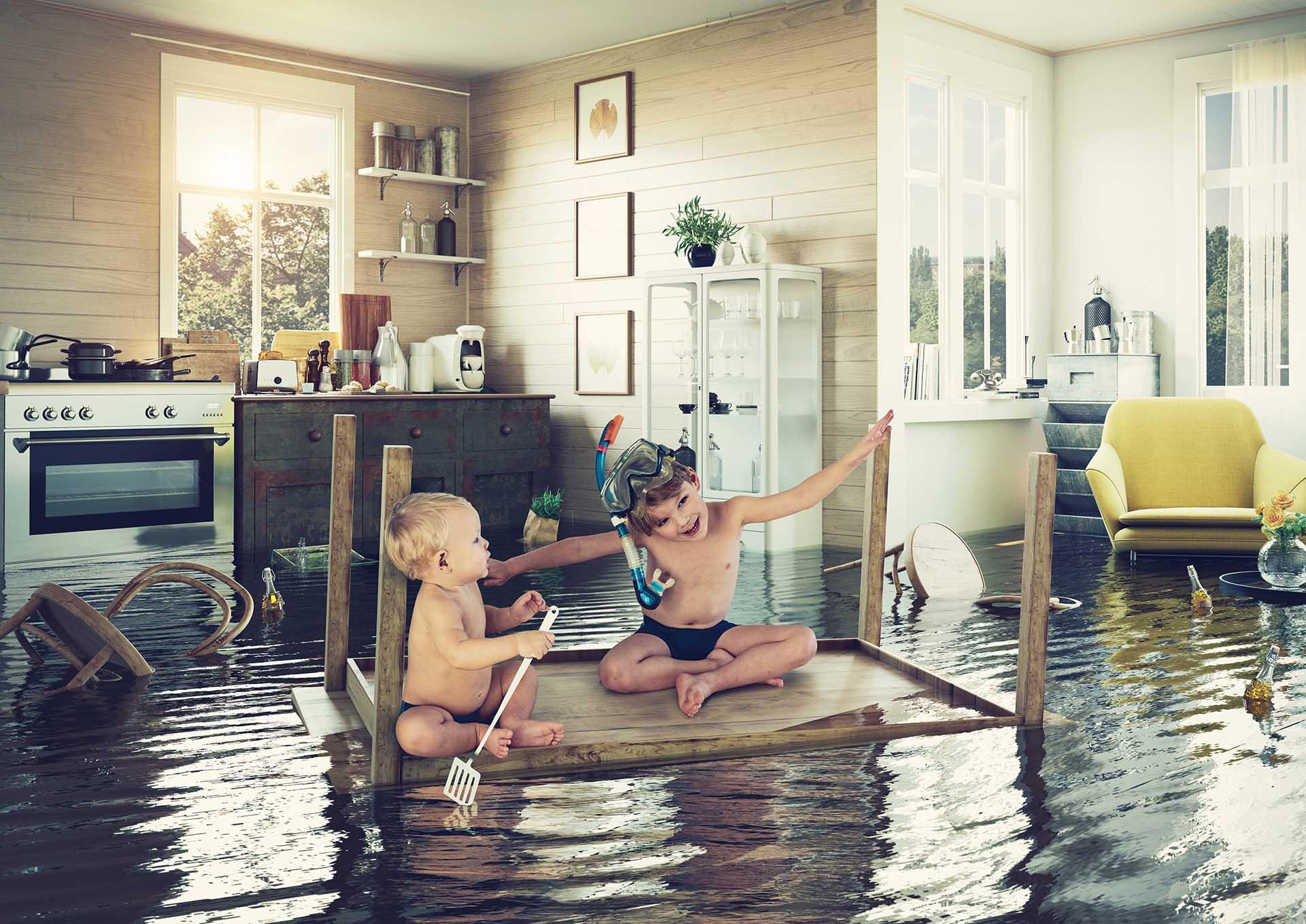 Pojištění majetku od Directu je nově bez limitů