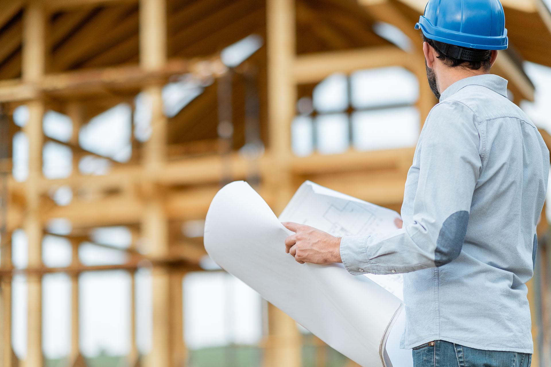 Jak na pojištění hrubé stavby rodinného domu